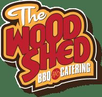 Wood Shedd BBQ Logo